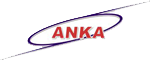 Logo of the Angströmquelle Karlsruhe (ANKA)